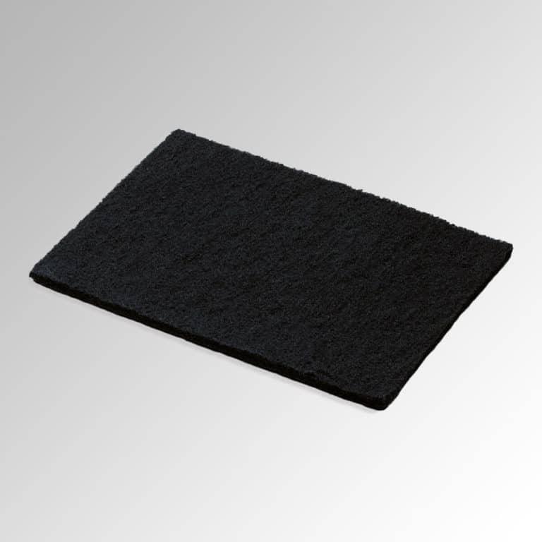 1 x Aktivkohlefilter-Pad (bis zu 3 x waschbar) 60 cm
