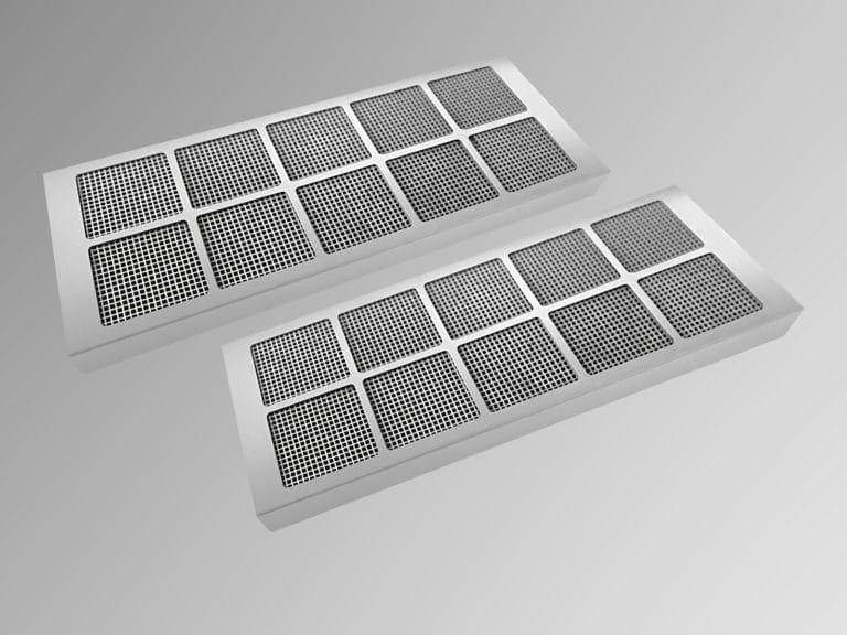Filter+Filterpads