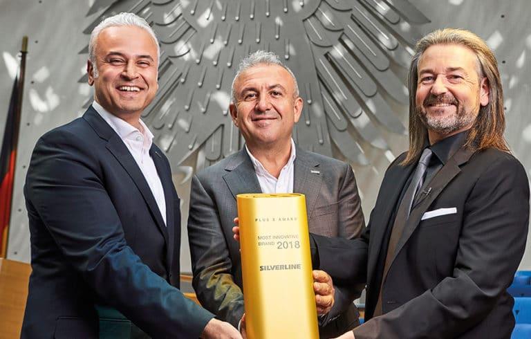 Most innovative Brand Award 2018